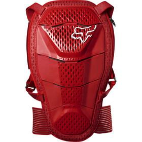 Fox Titan Sport Protector Jacket Men flame red